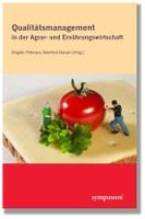 """Buch, E-Book und App: """"Qualitätsmanagement in der Agrar- und Ernährungswirtschaft"""""""