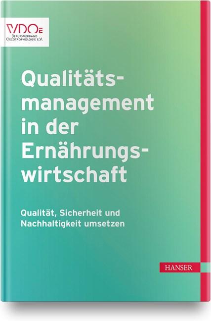 Neuerscheinung QM Buch